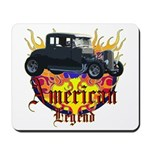 Rat Rod Mousepad