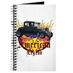 Rat Rod Journal