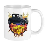Rat Rod Mug