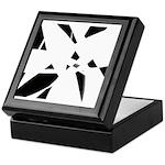 Lilies (#2) - Beagle #7 iPad Case