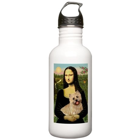 Mona /Cairn T Stainless Water Bottle 1.0L