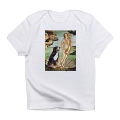Venus and Bernese Infant T-Shirt