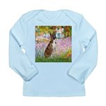 Garden & Boxer Long Sleeve Infant T-Shirt