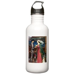 Knight & Boxer Stainless Water Bottle 1.0L