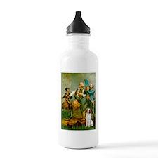 Spirit/Brittany Spaniel Water Bottle