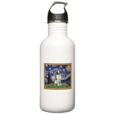 Starry / Brittany S Water Bottle