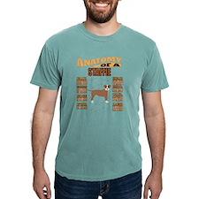The Barn: Rory Balloon Women's Light T-Shirt