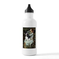 Opohelia & Tri Cavalier Water Bottle