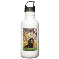 Spring & Cavalier (BT) Stainless Water Bottle 1.0L