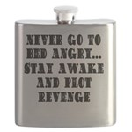 Midsummer's Eve Coton Thermos Can Cooler