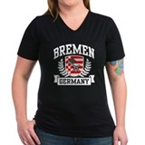 Bremen Germany Shirt