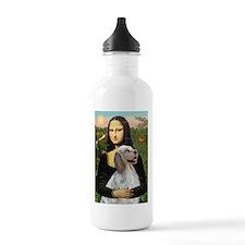 Mona's English Setter Water Bottle