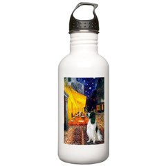 Cafe / Eng Springer Stainless Water Bottle 1.0L