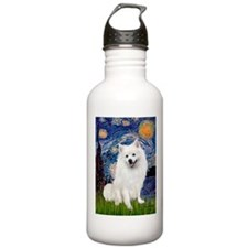 Starry / Eskimo Spitz #1 Sports Water Bottle