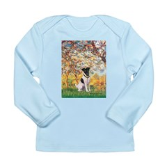 Spring / Fox T (1) Long Sleeve Infant T-Shirt