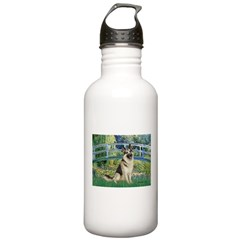 Bridge / G-Shep Stainless Water Bottle 1.0L