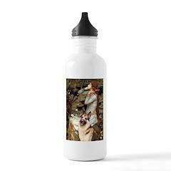 Ophelia / G-Shep Water Bottle