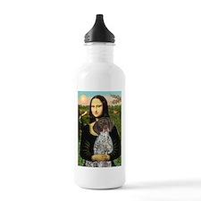 Mona / Ger SH Pointer Water Bottle