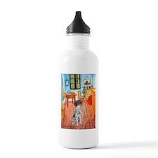 Creation / Ger SH Pointer Water Bottle