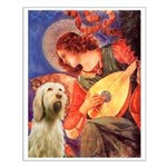 Mandolin Angel /Italian Spino Small Poster