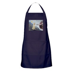 Creation / Ital Spinone Apron (dark)