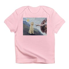 Creation / Ital Spinone Infant T-Shirt
