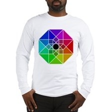 Unique Dimension Long Sleeve T-Shirt