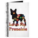 Bridge / JRT iPad Case