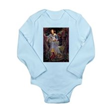 Ophelia / JRT Baby Outfits