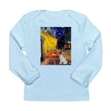 Cafe / JRT Long Sleeve Infant T-Shirt