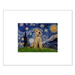 Starry Night Lakeland T. Small Poster