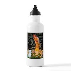 MidEve / Maltese Stainless Water Bottle 1.0L
