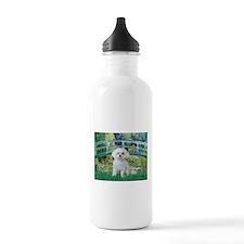 Bridge / Maltese Water Bottle