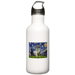 Starry / Nor Elkhound Stainless Water Bottle 1.0L