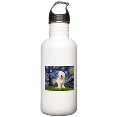 Starry / OES Stainless Water Bottle 1.0L