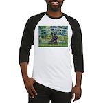 Bridge - Scotty #1 Baseball Jersey