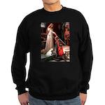 Accolade/Sealyham L1 Sweatshirt (dark)