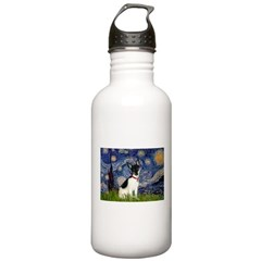 Starry / Toy Fox T Stainless Water Bottle 1.0L