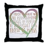 Irises / Westie Gym Bag
