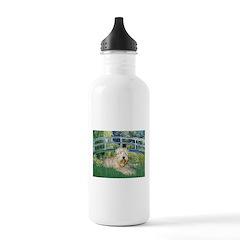 Bridge & Wheaten Water Bottle
