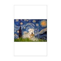 Starry / Wheaten T #1 Posters