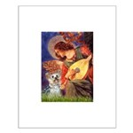 Angel 3 - Yorkshire Terrier Small Poster