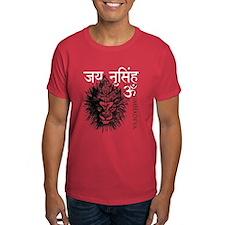 Nrisimhadeva Sketch T-Shirt