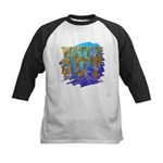 Skull Army Kids Light T-Shirt
