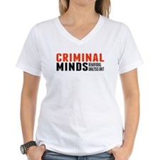 Criminal Minds Shirt