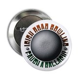 "Irish Road Bowling 2.25"" Button (10 pack)"