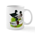 Call Duck Quartet Mug
