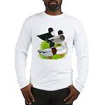 Call Duck Quartet Long Sleeve T-Shirt