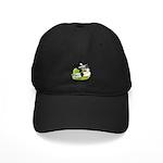 Call Duck Quartet Black Cap