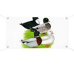 Call Duck Quartet Banner